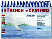 FRENCH FOR CRUISERS Front cover